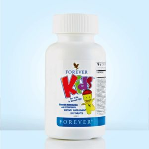 Forever Kids Multivitamin